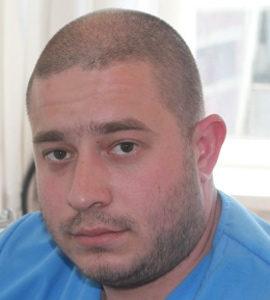 Новичков Владимир Евгеньевич