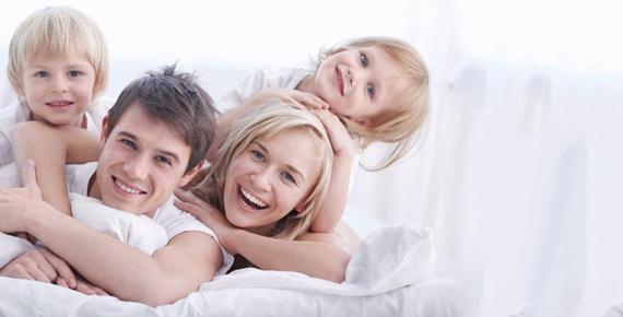 Семейная скидка